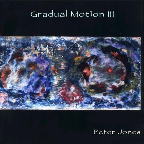 Gradual Motion 3 Recto