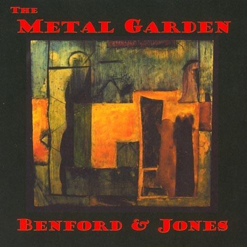 The Metal Garden Recto