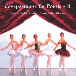 Compositions for pointe 2 Recto