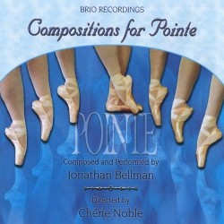 Compositions for pointe Recto