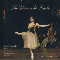 The Classics for Pointe Recto