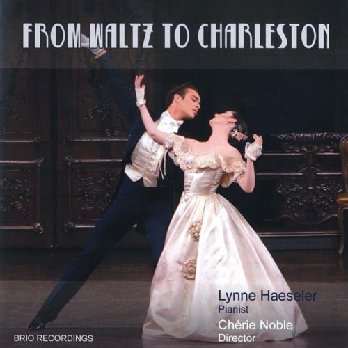 From Waltz to Charleston Recto