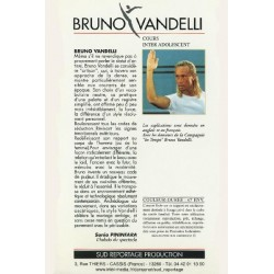 Adolescent Intermédiaire Verso