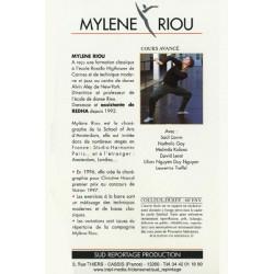 Cours Avancé Verso