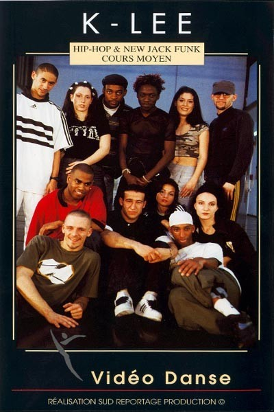Hip-Hop & New Jack Funk Cours Moyen Recto