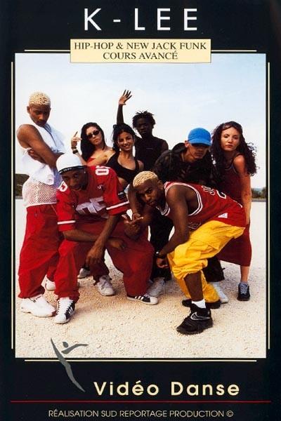 Hip-Hop & New Jack Funk Cours Avancé Recto