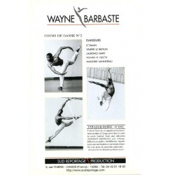 Cours Jazz N°2 Moyen 2-3 Verso