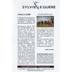 Cours Moyen ADO Verso