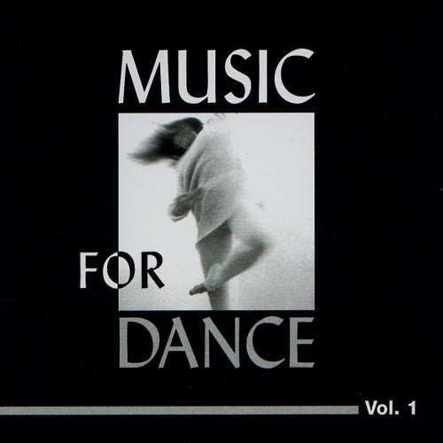 Music for Dance vol I Recto