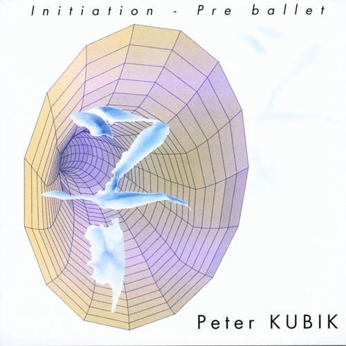 Initiation pré-ballet Recto