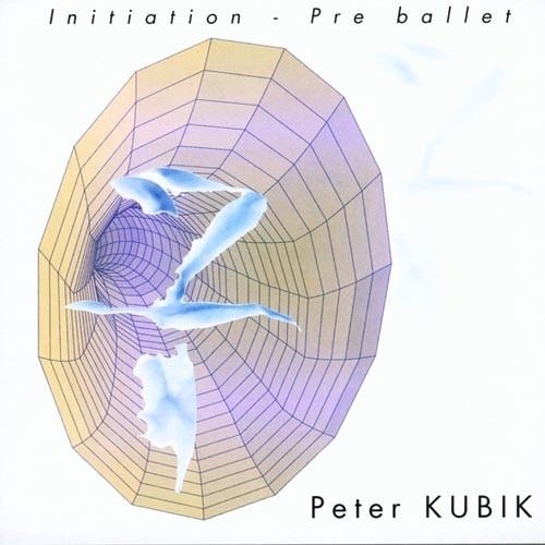 Initiation pré-ballet Recto