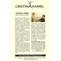 Cours Barre classique Verso