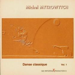 Danse Classique Vol1 Recto