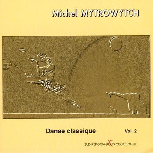 Danse Classique Vol2 Recto