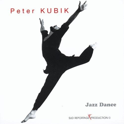 Jazz Dance Recto