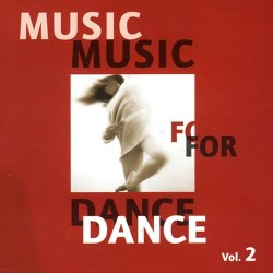 Music for dance Vol2 Recto