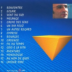 Rencontres Verso