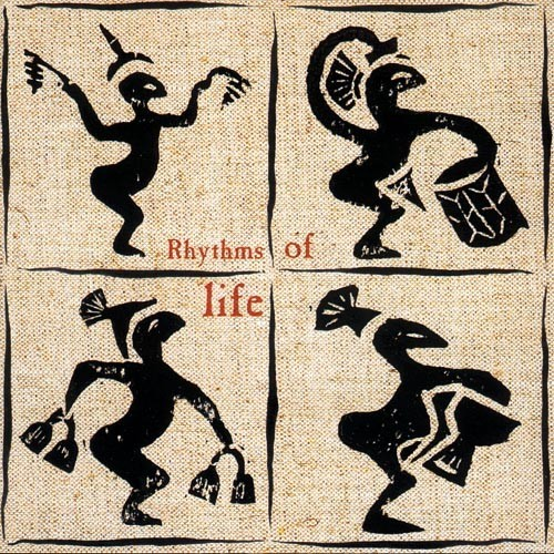 Rhytms of life Recto