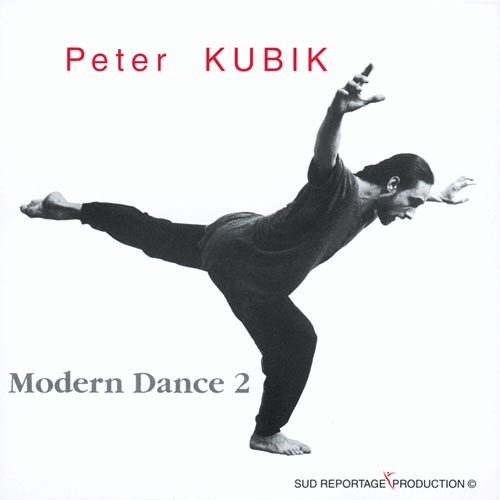 Modern Dance 2 Recto