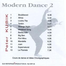 Modern Dance 2 Verso