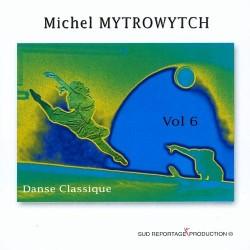 "Danse Classique ""Vol6"" Recto"