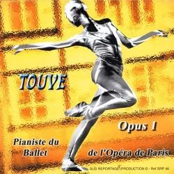 Touve Opus 1 Recto