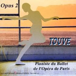 Touve Opus 2 Recto