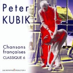 """Classique 6 """"Chansons françaises"""" Recto"""