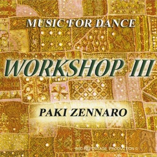 Workshop vol.3 Recto
