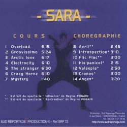 Sara Verso