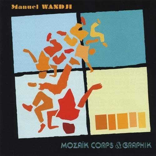 Mozaïk Corps & Graphik Recto
